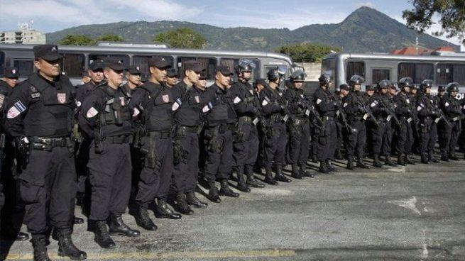 Aumenta el numero de municipios sin homicidios en El Salvador