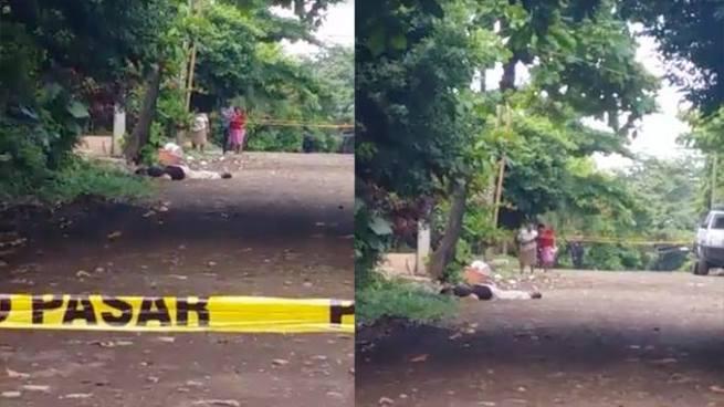 Asesinan a balazos a un hombre en la Ciudad de Usulután