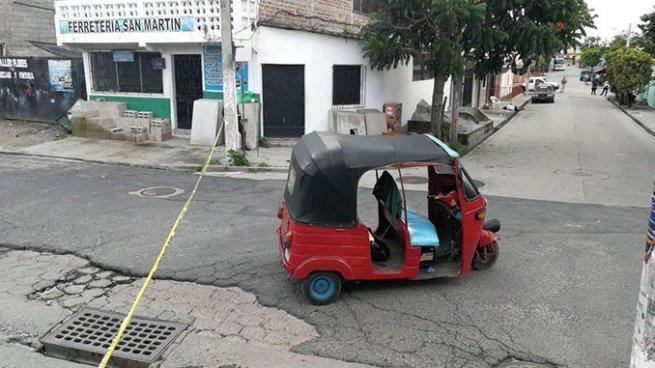 Matan a balazos a un joven cerca de un puesto policial en San Martín
