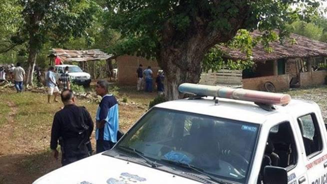 Asesinan a anciano al interior de su vivienda en Usulután