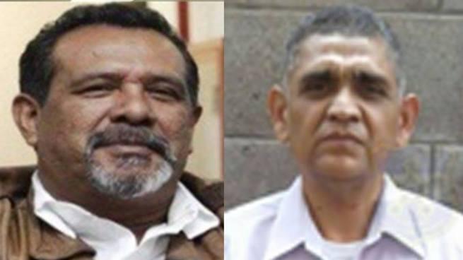 Juez ordena detención para Raúl Mijango y cabecilla de la MS