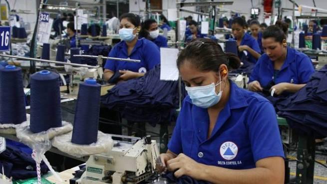El Salvador el segundo país con los salarios más bajos de la región