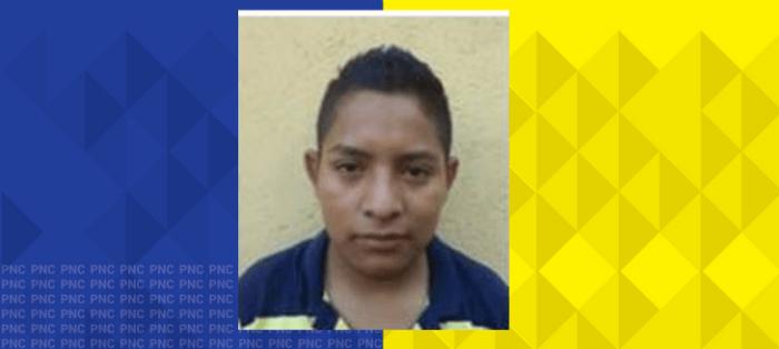 24 años de prisión a pandillero por homicidio tentado contra tres agentes policiales