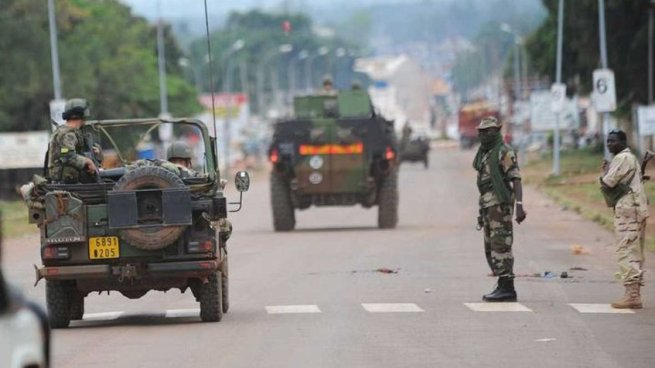 Accidente en de tránsito en la República Centroafricana deja 77 muertos