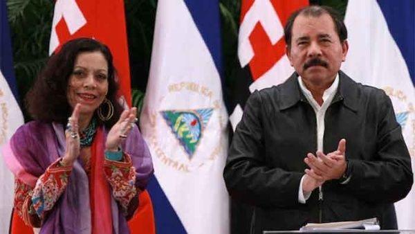 Estados Unidos suspenderá ayuda a Nicaragua