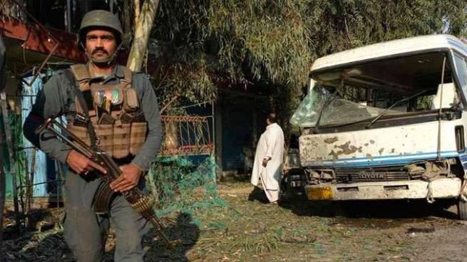 Al menos ocho muertos tras un nuevo atentado suicida en Afganistán