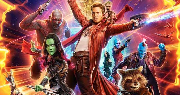 """""""Guardianes de la Galaxia Vol. 2"""" puede romper récord en taquillas"""
