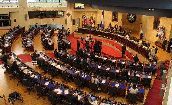 Asamblea ratifica préstamo contingencial para la recuperación ante desastres naturales