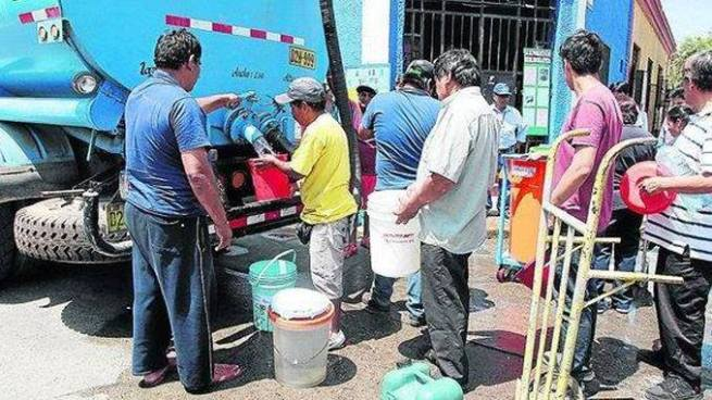ANDA anuncia que 15 colonias de Ahuachapán podrían pasar sin agua hasta 3 días