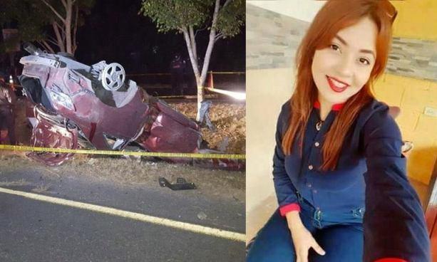 Sube a tres la cifra de víctimas mortales tras fatal accidente de tránsito en San Pedro Perulapán