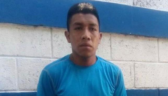 Arrestan en Ahuachapán a sujeto que tocaba indebidamente a su hijastra de 5 años