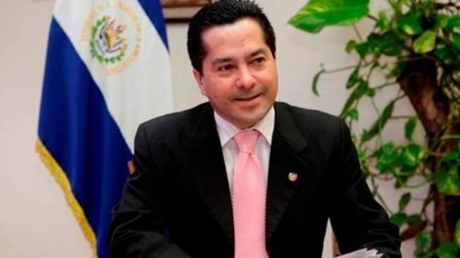 Ministerio de Hacienda anuncia el nuevo director general de Aduanas
