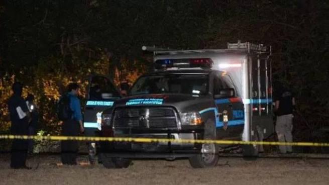 Pandilleros asesinan a un agente de la PNC al interior de su vivienda en La Paz