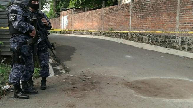 Asesinan a agente de la PNC y a su hija en Ereguayquín, Usulután