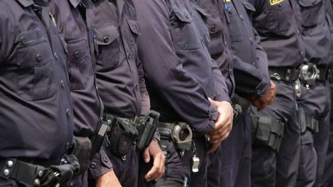 Cuatro agentes de la PNC fueron capturados por violación sexual
