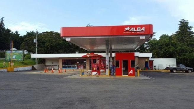 ARENA pide al ministro de economía explique por qué Alba Petróleos importa diésel contaminado