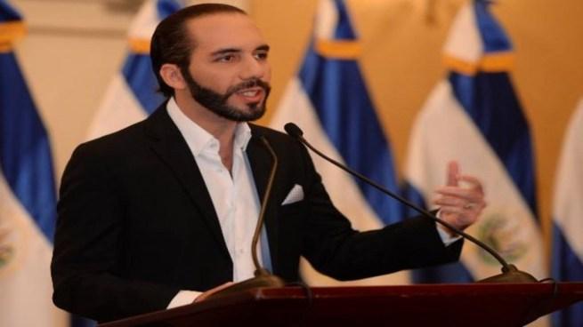 Bukele comparte audio en Facebook donde afirma que no agredió a síndica del FMLN