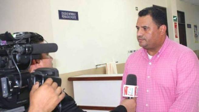 Alcalde de El Carmen, La Unión deberá pagar $3,000 por insultar a su secretaria