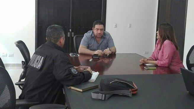 Ordenan allanar empresas de Jorge Hernández por retención de cuotas laborales