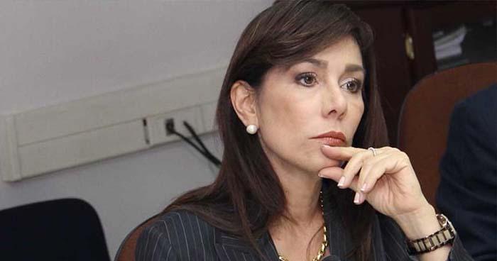 La próxima semana inicia el estudio del caso de Ana Vilma de Escobar por enriquecimiento ilícito