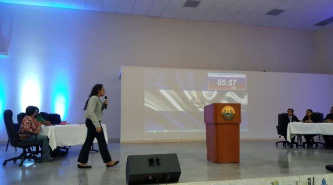 Debates Interuniversitarios Legislativos 2017