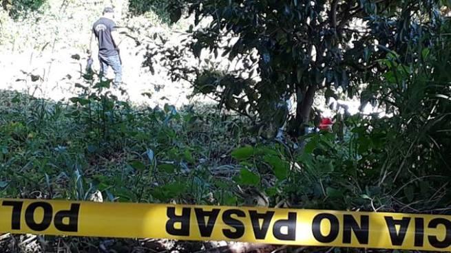 Matan con un corvo a hombre en Nahuizalco, Sonsonate