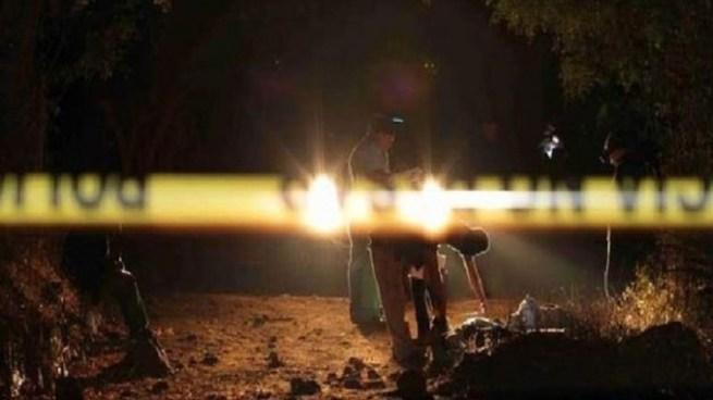 Asesinan a balazos a dos hombres en diferentes puntos de la zona occidental del país