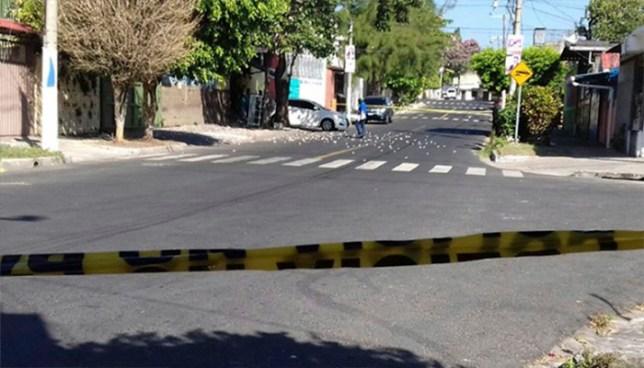 Muere empleado de carwash que fue baleado por presuntos pandilleros en Mejicanos