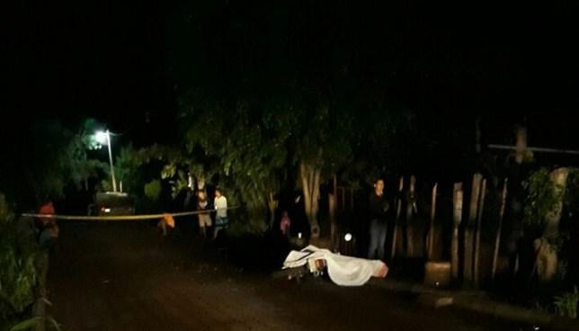 Ataque armado en Panchimalco deja una mujer fallecida y cuatro personas más heridas