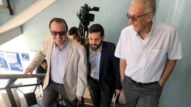 Autoridades de la UCA solicitan la reapertura del caso Jesuitas