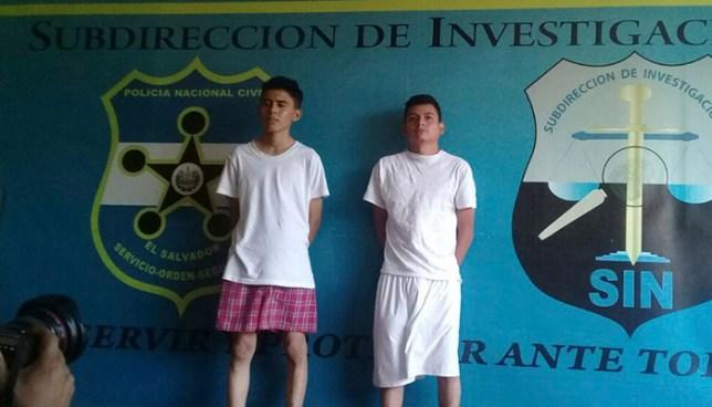 Presentan acusación contra los presuntos asesinos del camarógrafo Samuel Rivas