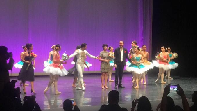 Ballet de San Salvador