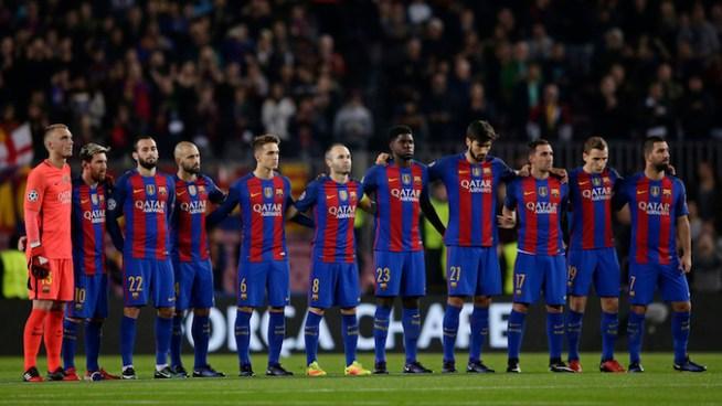 Barcelona rendirá homenaje a víctimas de atentados