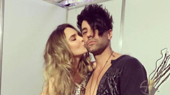 Belinda confirma el fin de su noviazgo con Criss Angel
