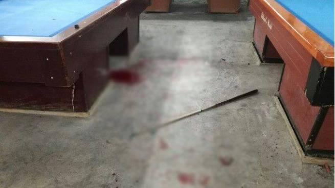 Un fallecido y dos lesionados tras ataque armado en un billar de San Vicente