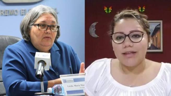 Identifican a empleados responsables de filtrar información de Blanca Ayala