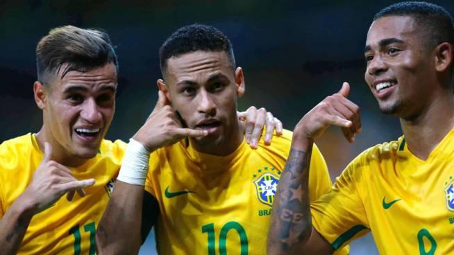 FIFA da a conocer las nuevas posiciones del ranking mundial