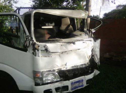 Motociclista fallecido tras múltiple accidente de tránsito en carretera Litoral