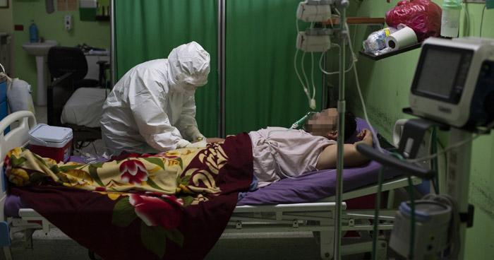 Confirman un nuevo fallecido por COVID-19 en El Salvador, ya son 31