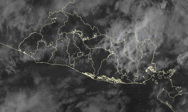 Un nuevo fenómeno natural se avecina a El Salvador