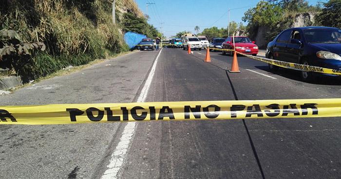 Localizan el cadáver de una persona envuelto en sábanas en Ciudad Delgado