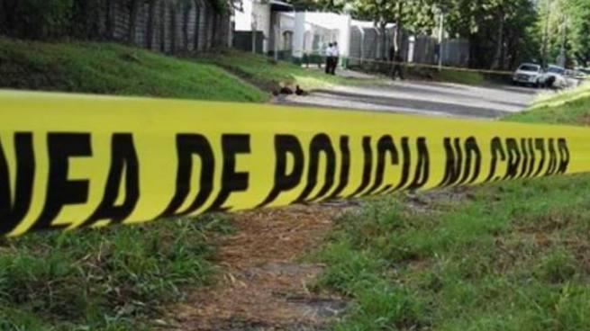 Encuentran cadáver de panadero que estaba desaparecido en Sonsonate