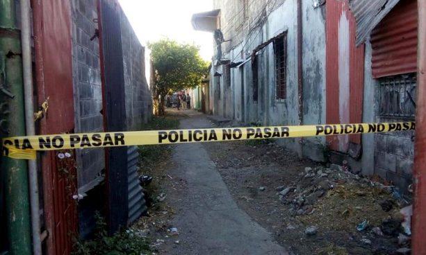 Propietarios de una tienda fueron asesinados en un mesón de la ciudad de San Miguel