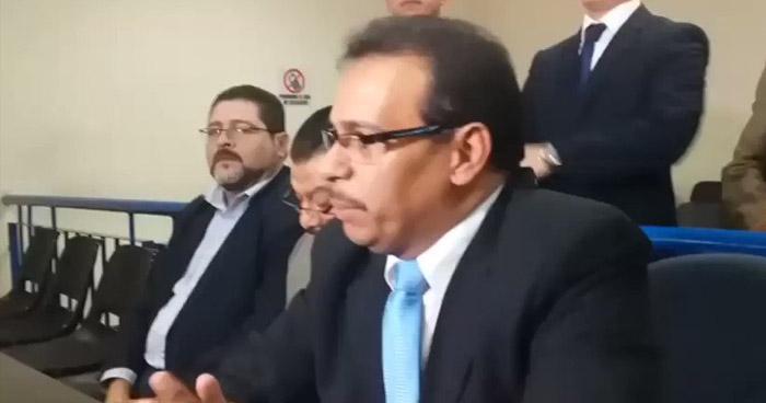 Cámara anula sentencia absolutoria dictada a favor de ex Directores de Centros Penales