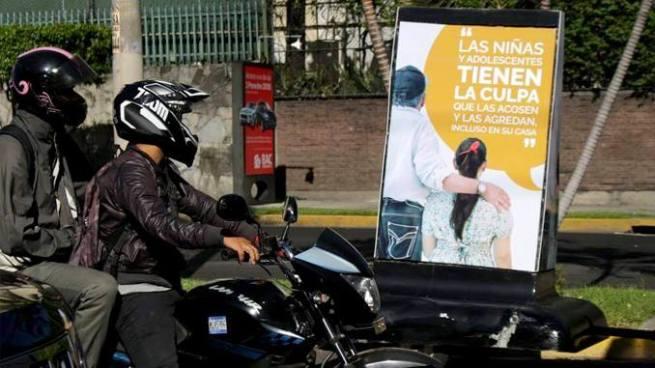 Campaña de expectación en calles de San Salvador causa polémica