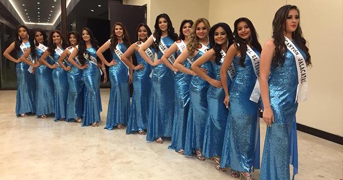 Candidatas a reina del carnaval de San Miguel deberán de someterse a prueba psicológica