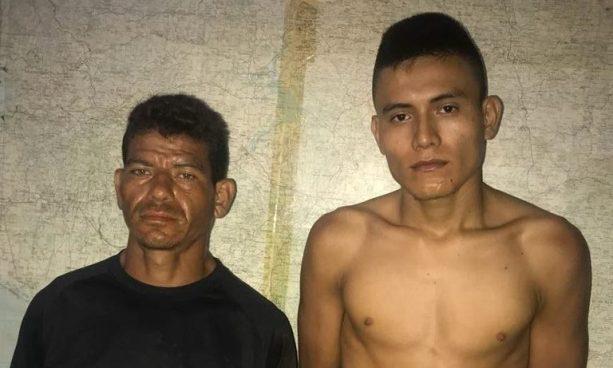 Capturan a sujetos que lapidaron a un hombre en San Luis La Herradura