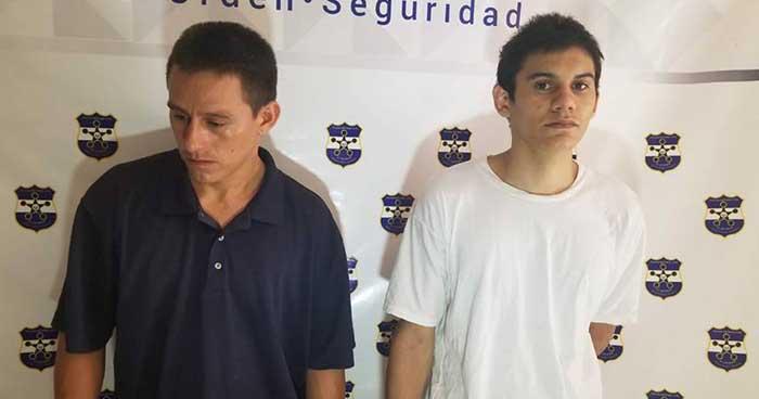 Capturan en San Miguel a sujeto acusado de violar a una menor de edad