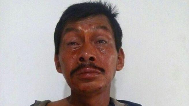 PNC capturó a hombre que violó a una mujer en Cuisnahuat, Sonsonate