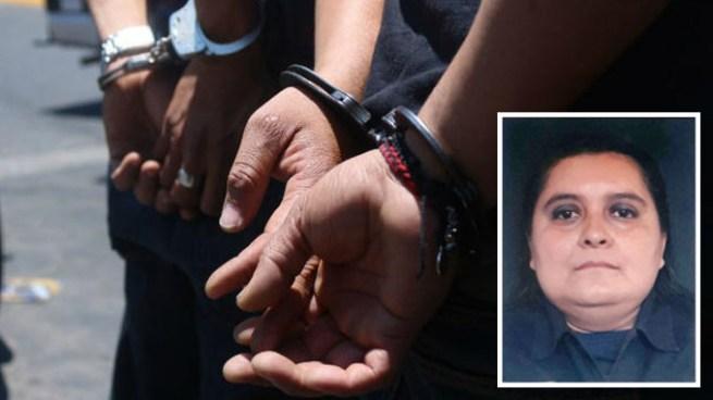 Tres capturas por el asesinato de una sargento de la PNC en Chalatenango
